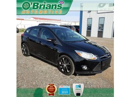 2014 Ford Focus SE (Stk: 12832A) in Saskatoon - Image 1 of 21