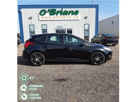 2014 Ford Focus SE (Stk: 12832A) in Saskatoon - Image 2 of 21