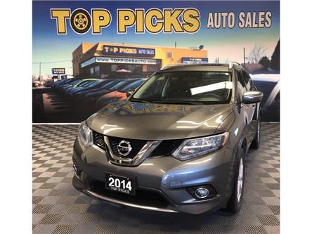 2014 Nissan Rogue SV (Stk: 819424) in NORTH BAY - Image 1 of 29