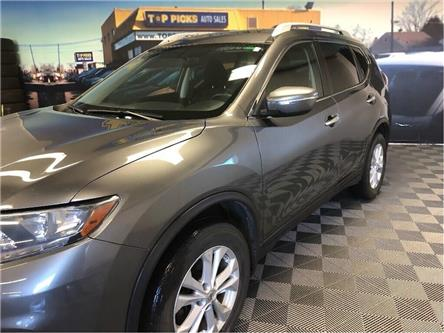 2014 Nissan Rogue SV (Stk: 819424) in NORTH BAY - Image 2 of 29