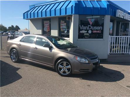 2011 Chevrolet Malibu LT (Stk: B7500A) in Ajax - Image 1 of 24