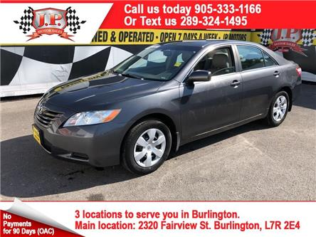 2009 Toyota Camry LE (Stk: 47843) in Burlington - Image 1 of 21