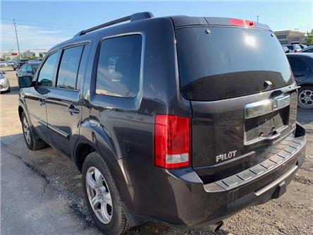 2012 Honda Pilot EX-L | LEATHER | SUNROOF | BACK UP CAM (Stk: 062425T) in Brampton - Image 2 of 17