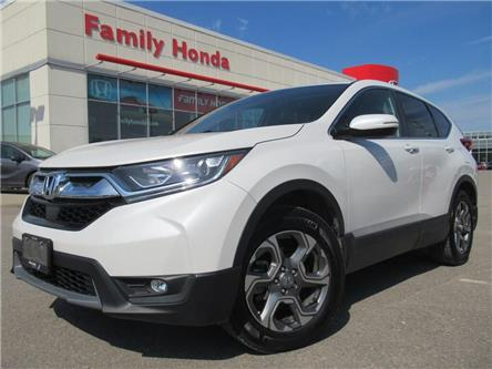 2019 Honda CR-V EX-L AWD | SAVE BIG! | CRAZY DEALS! (Stk: 9111444) in Brampton - Image 1 of 30