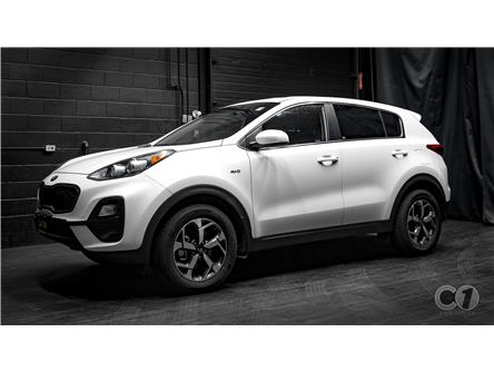 2020 Kia Sportage LX (Stk: CT19-395) in Kingston - Image 2 of 35