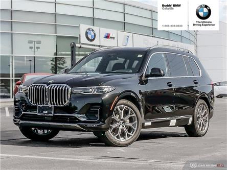 2019 BMW X7 xDrive40i (Stk: T712552) in Oakville - Image 1 of 26