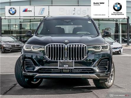 2019 BMW X7 xDrive40i (Stk: T712552) in Oakville - Image 2 of 26