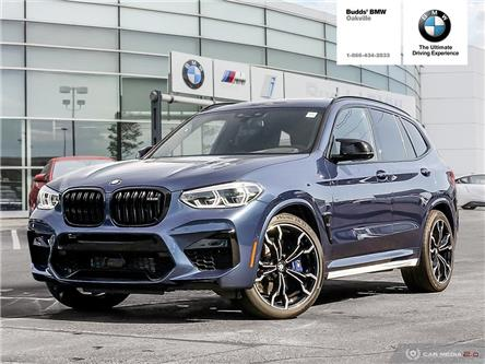 2020 BMW X3 M Competition (Stk: T716830) in Oakville - Image 1 of 25