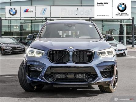 2020 BMW X3 M Competition (Stk: T716830) in Oakville - Image 2 of 25