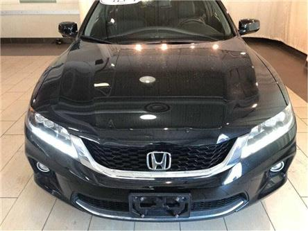 2015 Honda Accord EX-L/Brand new Pads/2New Tires/Leather/Alloy/ (Stk: 39024) in Toronto - Image 2 of 30