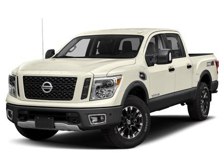 2019 Nissan Titan SV Midnight Edition (Stk: 9TL6686) in Whitehorse - Image 1 of 9