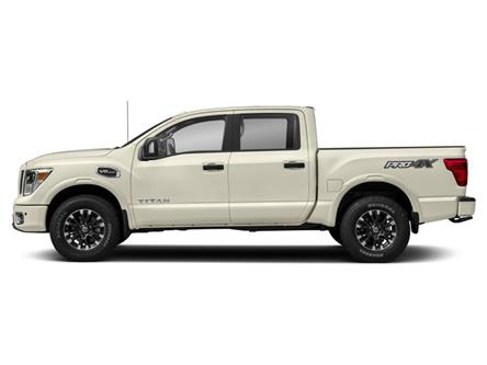 2019 Nissan Titan SV Midnight Edition (Stk: 9TL6686) in Whitehorse - Image 2 of 9
