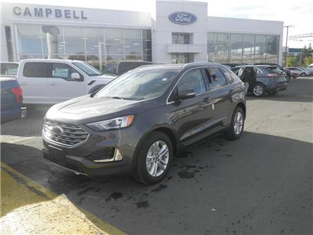 2019 Ford Edge SEL (Stk: 1910300) in Ottawa - Image 1 of 11