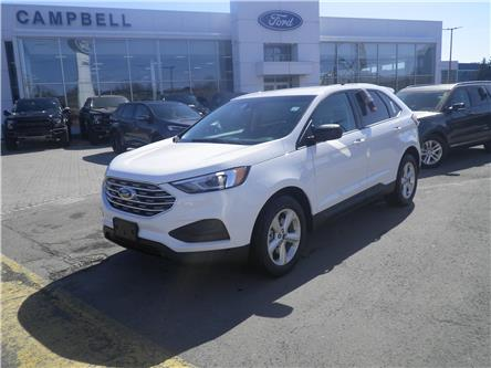 2019 Ford Edge SE (Stk: 1912880) in Ottawa - Image 1 of 11