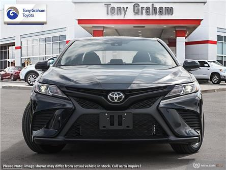 2019 Toyota Camry SE (Stk: 58795) in Ottawa - Image 2 of 22
