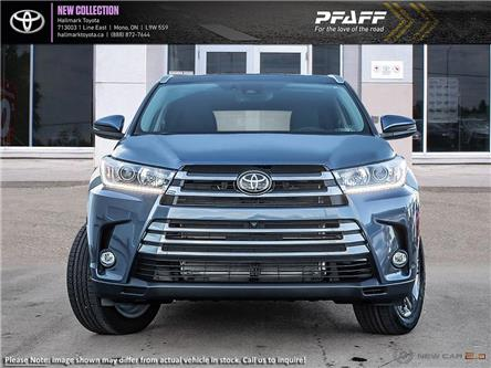 2019 Toyota Highlander Limited AWD (Stk: H19679) in Orangeville - Image 2 of 24