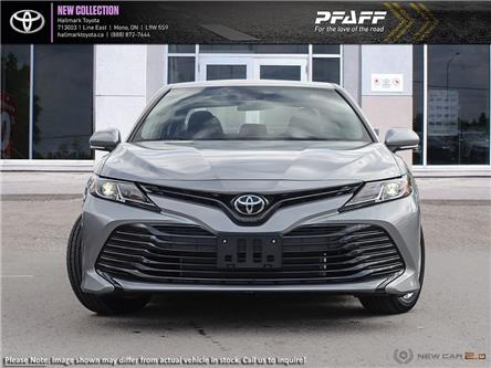 2019 Toyota Camry 4-Door Sedan LE 8A (Stk: H19680) in Orangeville - Image 2 of 24