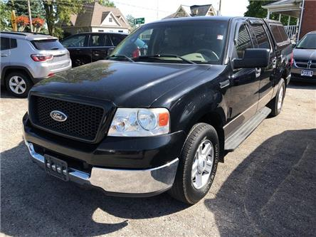 2004 Ford F-150 XLT (Stk: 64577) in Belmont - Image 1 of 17
