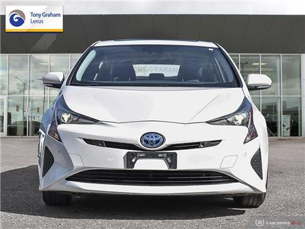 2016 Toyota Prius Technology (Stk: Y3519) in Ottawa - Image 2 of 29