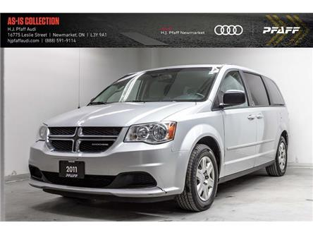 2011 Dodge Grand Caravan SE/SXT (Stk: A12006A) in Newmarket - Image 1 of 21