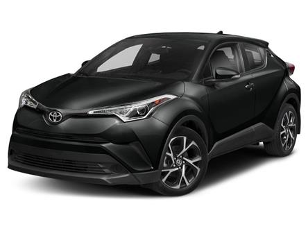 2019 Toyota C-HR Base (Stk: D192214) in Mississauga - Image 1 of 8