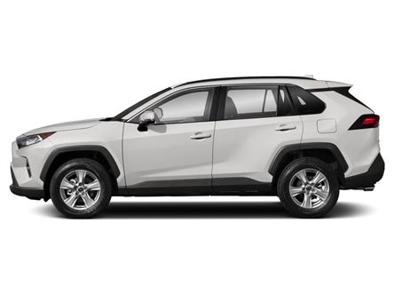 2019 Toyota RAV4 LE (Stk: D192215) in Mississauga - Image 2 of 9