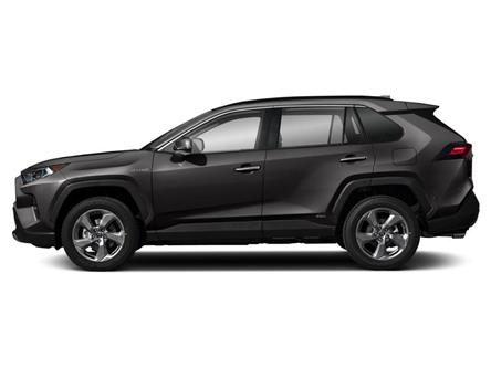 2019 Toyota RAV4 Hybrid Limited (Stk: D192216) in Mississauga - Image 2 of 9
