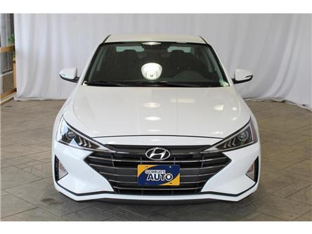 2019 Hyundai Elantra Preferred (Stk: 814988) in Milton - Image 2 of 42