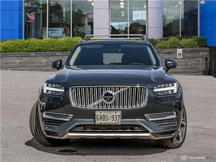 2019 Volvo XC90 Hybrid T8 Inscription (Stk: HGL14466) in Toronto - Image 2 of 27