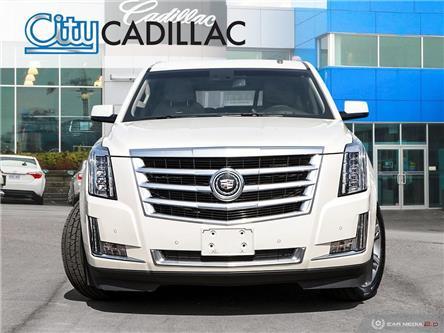2015 Cadillac Escalade Premium (Stk: 2979619A) in Toronto - Image 2 of 27