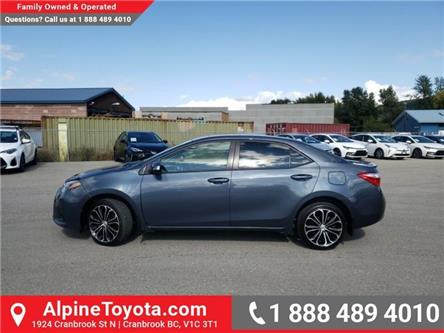 2015 Toyota Corolla S (Stk: C003478A) in Cranbrook - Image 2 of 23