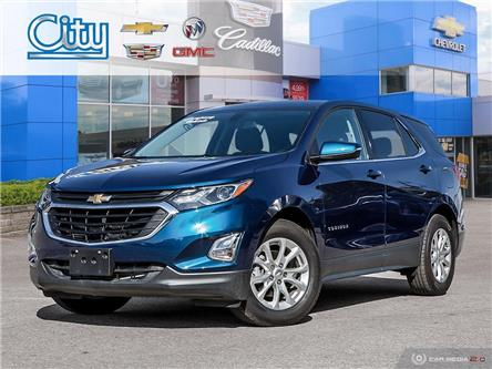 2019 Chevrolet Equinox LT (Stk: 2974080) in Toronto - Image 1 of 26