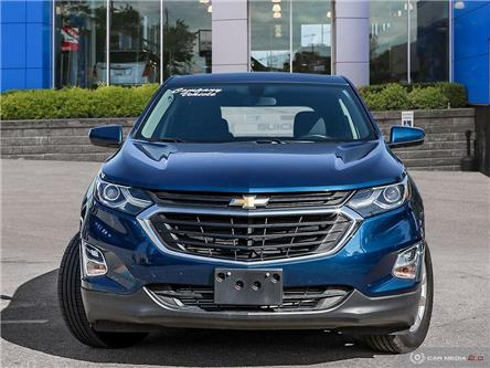 2019 Chevrolet Equinox LT (Stk: 2974080) in Toronto - Image 2 of 26
