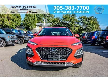 2019 Hyundai Kona 2.0L Preferred (Stk: 6940RA) in Hamilton - Image 2 of 23