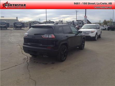 2020 Jeep Cherokee North (Stk: TT003) in  - Image 2 of 9
