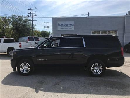 2019 Chevrolet Suburban LS (Stk: 1GNSKG) in Etobicoke - Image 1 of 8