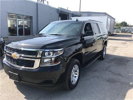 2019 Chevrolet Suburban LS (Stk: 1GNSKG) in Etobicoke - Image 2 of 8