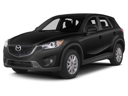 2013 Mazda CX-5 GT (Stk: K7848A) in Peterborough - Image 1 of 7
