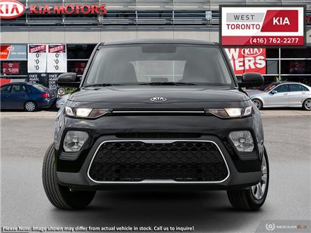 2020 Kia Soul LX (Stk: 20129) in Toronto - Image 2 of 22