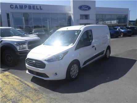 2020 Ford Transit Connect XLT (Stk: 2000010) in Ottawa - Image 1 of 10