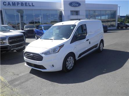 2020 Ford Transit Connect XLT (Stk: 2000020) in Ottawa - Image 1 of 10