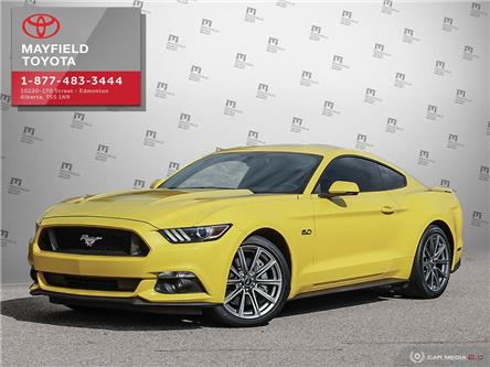 2015 Ford Mustang GT Premium (Stk: 1901934A) in Edmonton - Image 1 of 20