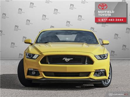 2015 Ford Mustang GT Premium (Stk: 1901934A) in Edmonton - Image 2 of 20