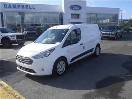 2020 Ford Transit Connect XLT (Stk: 2000080) in Ottawa - Image 1 of 10