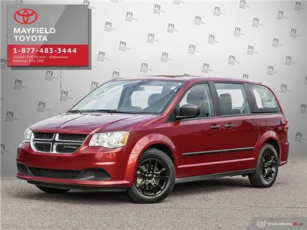 2015 Dodge Grand Caravan SE/SXT (Stk: 1901202B) in Edmonton - Image 1 of 20