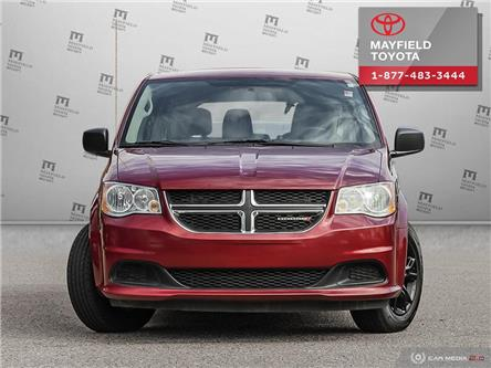 2015 Dodge Grand Caravan SE/SXT (Stk: 1901202B) in Edmonton - Image 2 of 20