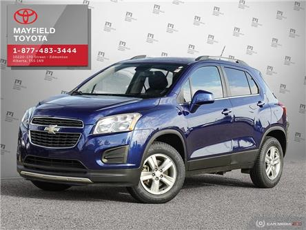 2014 Chevrolet Trax 2LT (Stk: 1902029A) in Edmonton - Image 1 of 20