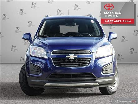 2014 Chevrolet Trax 2LT (Stk: 1902029A) in Edmonton - Image 2 of 20