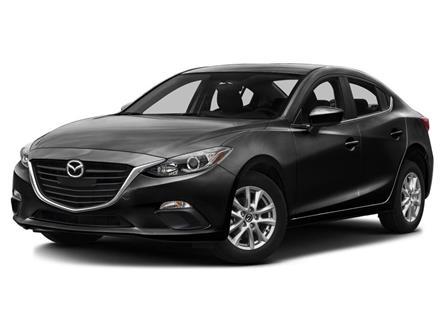 2015 Mazda Mazda3 GX (Stk: PR4935) in Windsor - Image 1 of 10