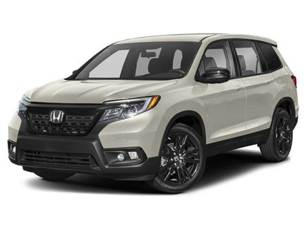 2019 Honda Passport Sport (Stk: 9503212) in Brampton - Image 1 of 9